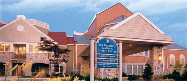 The Overlook in Charlton, MA Earns Five Stars from Centers for Medicare & Medicaid Services (CMS)